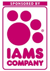 Thank you Iams